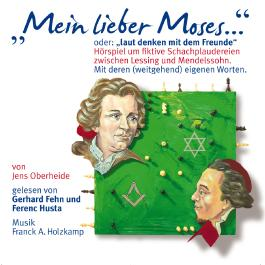 Mein lieber Moses...