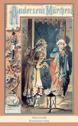 Andersens Märchen für Kinder