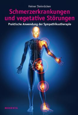 Schmerzerkrankungen und vegetative Störungen