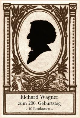 Richard Wagner zum 200. Geburtstag