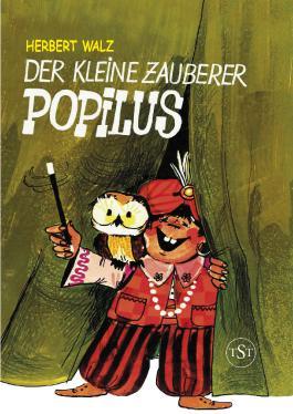 Der kleine Zauberer Popilus