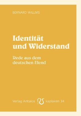 Identität und Widerstand