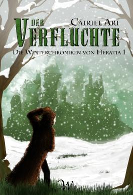 Die Winterchroniken von Heratia - Der Verfluchte