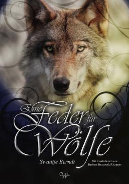 Eine Feder für Wölfe
