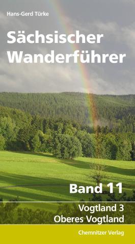 Sächsischer Wanderführer, Band 11