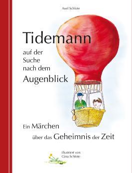 Tidemann auf der Suche nach dem Augenblick