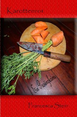 Karottenrot