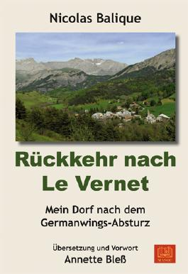 Rückkehr nach Le Vernet