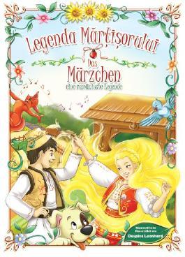 Das Märzchen: Brauch und Legende / Mărțişorul: Obicei şi Legendă