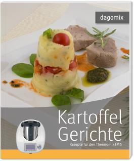 Kartoffelgerichte Rezepte für den Thermomix TM5