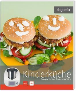 Kinderküche Rezepte für den Thermomix TM5