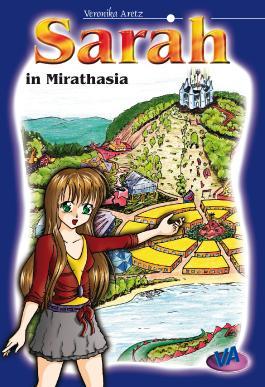 Sarah in Mirathasia
