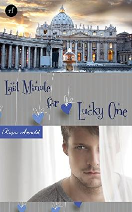 Last Minute for Lucky One