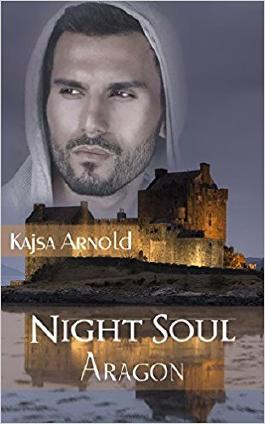 Night Soul 2 - Aragón