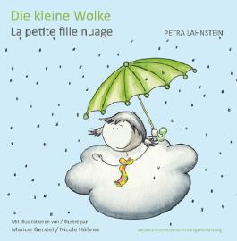 Die kleine Wolke  - Deutsch-Französische Kindergartenfassung