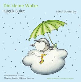 Die kleine Wolke - Deutsch-Türkische Kindergartenfassung