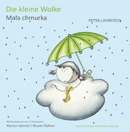 Die kleine Wolke II - Flecki und Fanti - Deutsch-Italienische Kindergartenversion