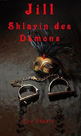 Die Sklavin des Dämons