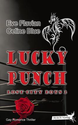 Lucky Punch: Lost City Boys 2
