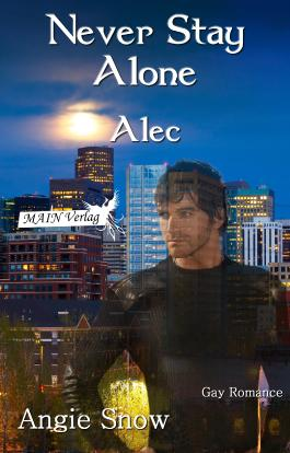 Never Stay Alone - Alec
