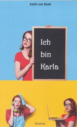 Ich bin Karla