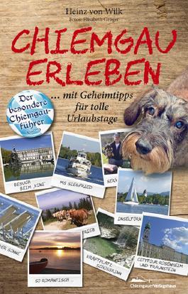Chiemgau erleben