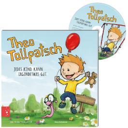 Theo Tollpatsch