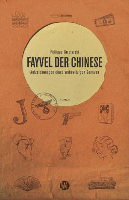 Fayvel der Chinese