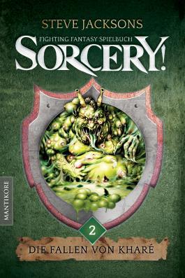 Sorcery! Die Fallen von Kharé