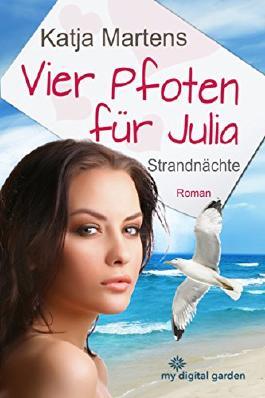 Vier Pfoten für Julia - Strandnächte (German Edition)