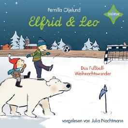 Elfrid und Leo – Das Fußballweihnachtswunder