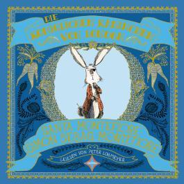Die königlichen Kaninchen von London