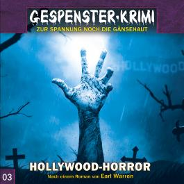 Gespenster-Krimi 3: Hollywood-Horror