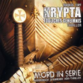 Mord in Serie 18: Krypta - Tödliches Geheimnis