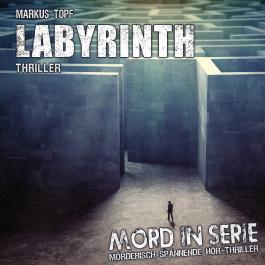 Mord in Serie 24: Labyrinth