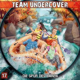 Team Undercover 17: Die Spur des Bären