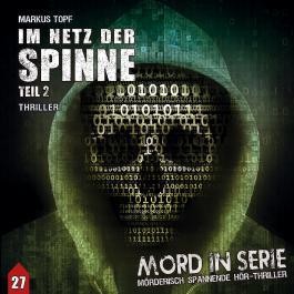 Mord in Serie 27: Im Netz der Spinne 2