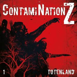 ContamiNation Z 1: Totenland