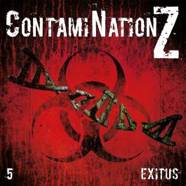 ContamiNation Z 5: Exitus