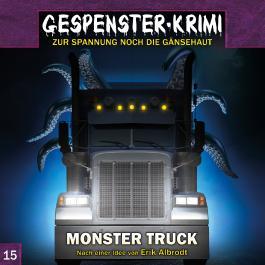 Gespenster-Krimi 15: Monster Truck