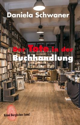 Der Tote in der Buchhandlung