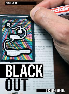 BLACK OUT: Die Zeitung von gestern?