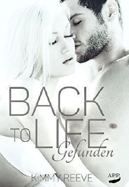 Back to Life - Gefunden