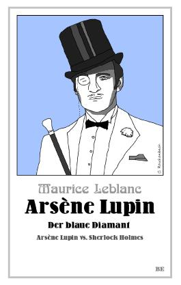 Arsène Lupin - Der blaue Diamant