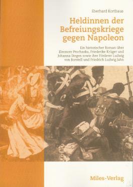 Heldinnen der Befreiungskriege gegen Napoleon