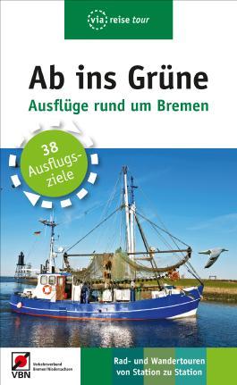 Ab ins Grüne – Ausflüge rund um Bremen