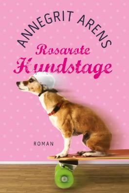 Rosarote Hundstage