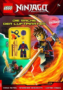LEGO® NINJAGO™ Die Rache der Luftpiraten