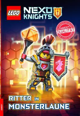 LEGO® NEXO KNIGHTS™ Ritter in Monsterlaune