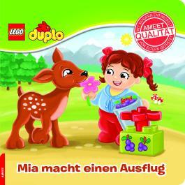 LEGO® DUPLO®. Mia macht einen Ausflug